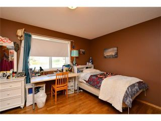 Photo 27: 108 GLENEAGLES Terrace: Cochrane House for sale : MLS®# C4113548