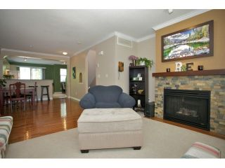 Photo 4: 51 20176 68 AVENUE in Langley: Willoughby Heights Home for sale ()  : MLS®# F1449385