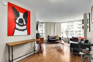 """Photo 4: 622 1330 BURRARD Street in Vancouver: Downtown VW Condo for sale in """"Anchor Point I"""" (Vancouver West)  : MLS®# R2618272"""