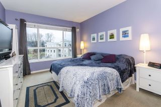 """Photo 21: 444 3098 GUILDFORD Way in Coquitlam: North Coquitlam Condo for sale in """"MARLBOROUGH HOUSE"""" : MLS®# R2519004"""