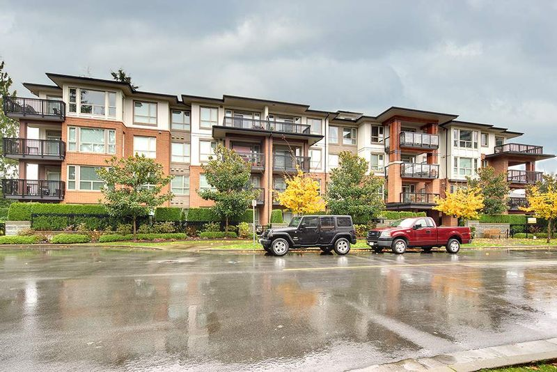 FEATURED LISTING: 205 - 1153 KENSAL Place Coquitlam