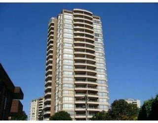 """Photo 1: 2206 5885 OLIVE Avenue in Burnaby: Metrotown Condo for sale in """"THE METROPOLITAN"""" (Burnaby South)  : MLS®# V668699"""
