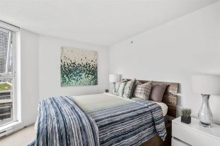 Photo 19: 1602 583 BEACH CRESCENT in Vancouver: Yaletown Condo for sale (Vancouver West)  : MLS®# R2610610