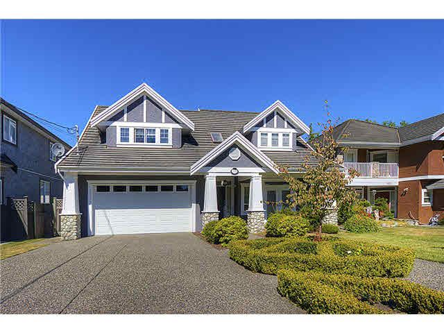 Main Photo: 793 Grover Ave, in Coquitlam: Coquitlam West House for sale : MLS®# V970119