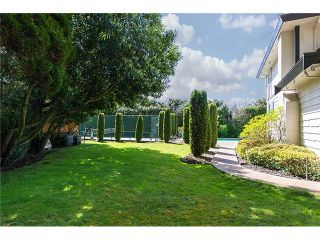 """Photo 8: 4132 TYTAHUN Crescent in Vancouver: University VW House for sale in """"Musqueam Lands"""" (Vancouver West)  : MLS®# V1003749"""