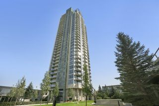 Main Photo: 1006 99 Spruce Place SW in Calgary: Spruce Cliff Apartment for sale : MLS®# A1144895