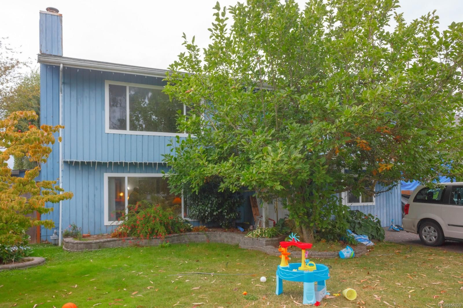 Main Photo: 10348 Arbay Close in : Si Sidney North-East House for sale (Sidney)  : MLS®# 856320