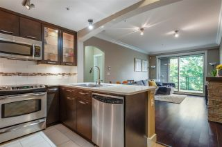 """Photo 2: 503 7488 BYRNEPARK Walk in Burnaby: South Slope Condo for sale in """"GREEN - AUTUMN"""" (Burnaby South)  : MLS®# R2505968"""