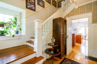 """Photo 4: 108 SIXTH Avenue in New Westminster: Queens Park House for sale in """"Queens Park"""" : MLS®# R2509422"""