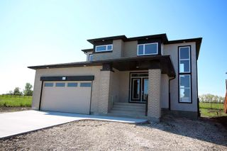 Photo 27: 5 Chimney Swift Way in St Adolphe: Tourond Creek Residential for sale (R07)  : MLS®# 202007453