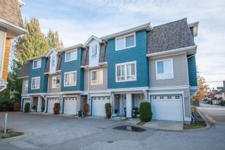 """Photo 23: 1 8131 GENERAL CURRIE Road in Richmond: Brighouse South Townhouse for sale in """"BRENDA GARDENS"""" : MLS®# R2625260"""