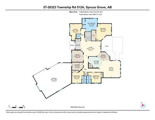 Photo 43: 57 26323 TWP RD 532 A: Rural Parkland County House for sale : MLS®# E4243773