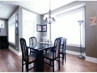 """Photo 5: 4342 BLAUSON Boulevard in Abbotsford: Abbotsford East House for sale in """"AUGUSTON"""" : MLS®# F1417968"""