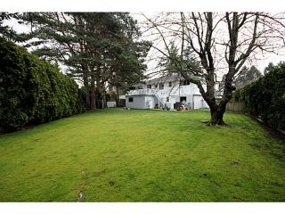 """Photo 10: 5125 MASSEY Place in Ladner: Ladner Elementary House for sale in """"LADNER ELEMENTARY"""" : MLS®# V995377"""