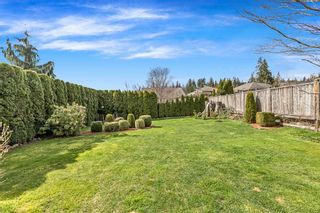 Photo 18: 13147 SHOESMITH Crescent in Maple Ridge: Silver Valley House for sale : MLS®# R2555529