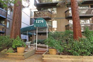 Photo 16: 311 1274 BARCLAY STREET in Vancouver: West End VW Condo for sale (Vancouver West)  : MLS®# R2108658