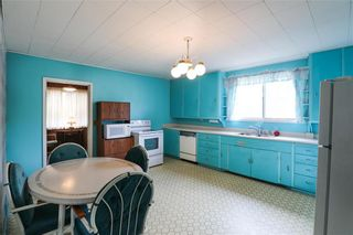Photo 11: 66 Fulham Avenue in Winnipeg: River Heights North Residential for sale (1C)  : MLS®# 202119748
