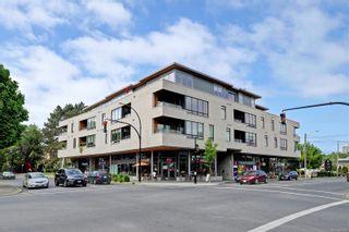 Photo 1: 305 1969 Oak Bay Ave in Victoria: Vi Fairfield East Condo for sale : MLS®# 885166