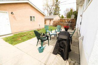 Photo 33: 699 Elm Street in Winnipeg: River Heights Residential for sale (1D)  : MLS®# 202111837