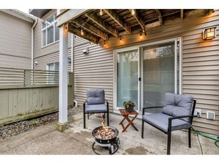 """Photo 39: 133 20033 70 Avenue in Langley: Willoughby Heights Townhouse for sale in """"Denim"""" : MLS®# R2560425"""