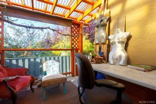 Photo 20: 3 1740 Knight Ave in VICTORIA: SE Mt Tolmie Row/Townhouse for sale (Saanich East)  : MLS®# 828137