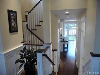 Photo 4: 617 Simcoe St in VICTORIA: Vi James Bay Half Duplex for sale (Victoria)  : MLS®# 663410