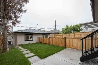 Photo 25: 870 E 58TH Avenue in Vancouver: South Vancouver 1/2 Duplex for sale (Vancouver East)  : MLS®# R2529383