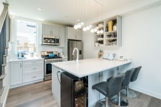 Photo 13: 3929 WELWYN Street in Vancouver: Victoria VE Townhouse for sale (Vancouver East)  : MLS®# R2591958