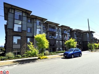 Photo 1: 105 2068 SANDALWOOD Crest in Abbotsford: Central Abbotsford Condo for sale : MLS®# F1222043