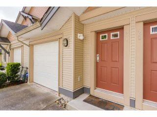 """Photo 16: 31 5839 PANORAMA Drive in Surrey: Sullivan Station Townhouse for sale in """"Forest Gate"""" : MLS®# F1441594"""
