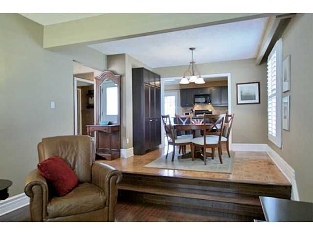 Photo 6: Photos: 5 CAMPFIRE CT in BARRIE: House for sale : MLS®# 1403506