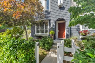 """Photo 2: 41 2418 AVON Place in Port Coquitlam: Riverwood Townhouse for sale in """"LINKS"""" : MLS®# R2612468"""