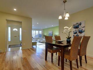 Photo 7: 1423 Yale St in : OB South Oak Bay Row/Townhouse for sale (Oak Bay)  : MLS®# 878485