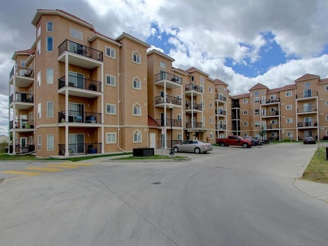 FEATURED LISTING: 118 - 13835 155 Avenue Edmonton
