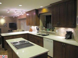 Photo 2: 18877 58 AV in Surrey: House for sale : MLS®# F1104500