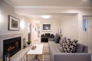 Photo 4: 1942 W 15TH Avenue in Vancouver: Kitsilano Townhouse for sale (Vancouver West)  : MLS®# R2575592