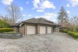 Photo 1: 5618 124A Street in Surrey: Panorama Ridge House for sale : MLS®# R2560890