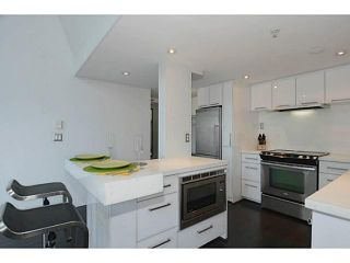 Photo 6: # 802 1238 SEYMOUR ST in Vancouver: Downtown VW Condo for sale (Vancouver West)  : MLS®# V1058300