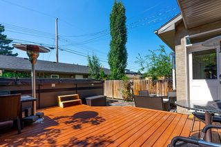 Photo 42: 2403 30 Street SW in Calgary: Killarney/Glengarry Semi Detached for sale : MLS®# C4261966
