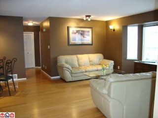 Photo 3: 50 31255 UPPER MACLURE Road in Abbotsford: Abbotsford West Townhouse for sale : MLS®# F1208249
