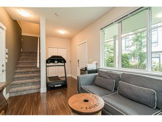"""Photo 30: 62 9989 BARNSTON Drive in Surrey: Fraser Heights Townhouse for sale in """"HIGHCREST"""" (North Surrey)  : MLS®# R2471184"""