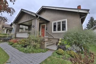 Photo 3: 108 7 Avenue NW in Calgary: Crescent Heights Detached for sale : MLS®# A1154042