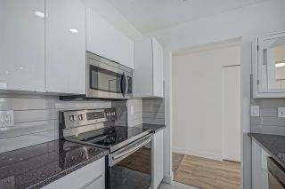 """Photo 3: 1505 2668 ASH Street in Vancouver: Fairview VW Condo for sale in """"CAMBRIDGE GARDENS"""" (Vancouver West)  : MLS®# R2354882"""