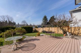 Photo 19: 3455 MANNING Place in North Vancouver: Roche Point House for sale : MLS®# R2461826