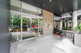"""Photo 22: 709 888 HOMER Street in Vancouver: Downtown VW Condo for sale in """"The Beasley"""" (Vancouver West)  : MLS®# R2592227"""