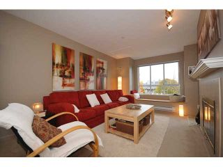 """Photo 14: 408 6745 STATION HILL Court in Burnaby: South Slope Condo for sale in """"THE SALTSPRING"""" (Burnaby South)  : MLS®# V858232"""