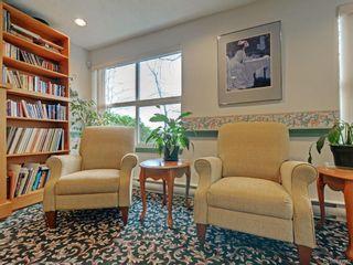 Photo 26: 101 1485 Garnet Rd in Saanich: SE Cedar Hill Condo for sale (Saanich East)  : MLS®# 839562