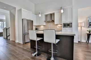"""Photo 10: 41 22057 49 Avenue in Langley: Murrayville Townhouse for sale in """"HERITAGE"""" : MLS®# R2493001"""