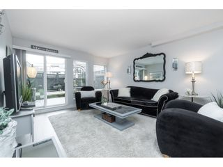 """Photo 2: 119 1850 E SOUTHMERE Crescent in Surrey: Sunnyside Park Surrey Condo for sale in """"SOUTHMERE PLACE"""" (South Surrey White Rock)  : MLS®# R2465271"""