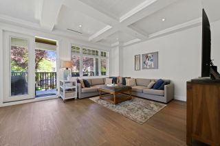 Photo 17: 3120 YEW STREET in Vancouver: Kitsilano 1/2 Duplex for sale (Vancouver West)  : MLS®# R2589977